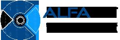 Logo Alfabit